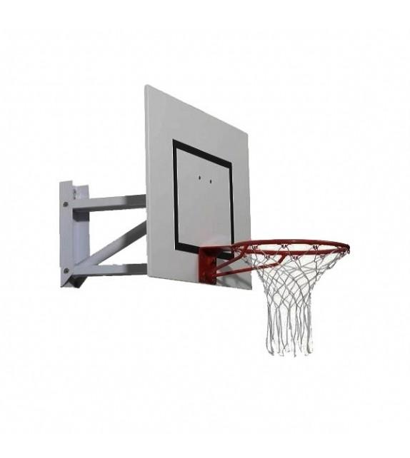 But de basket mural - Variable