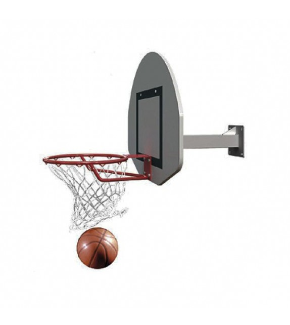 But de basket mural - Fixe