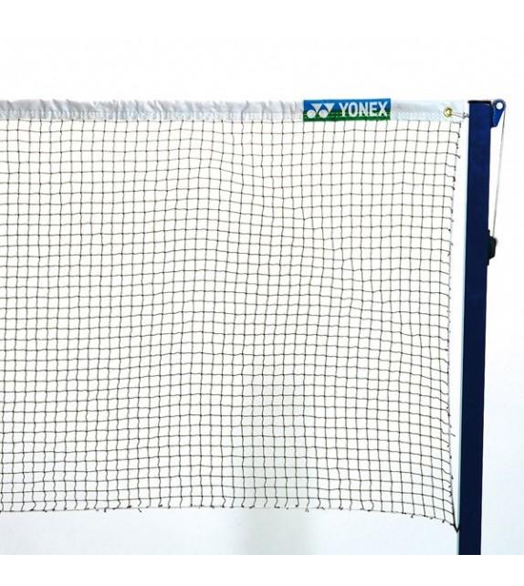Badminton - filet officiel Yonex 6.10m x 0.68m