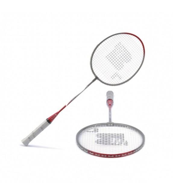 Raquette de badminton Burton L'Incassable BX490