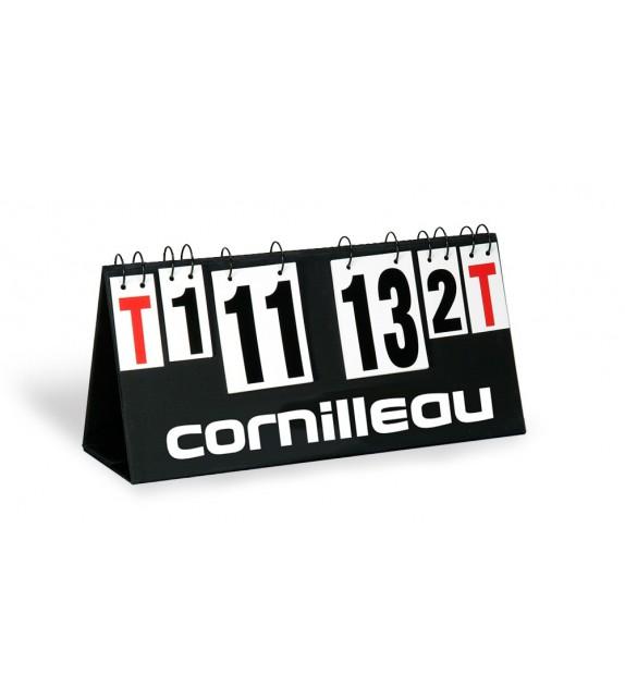 Marqueur pliable modèle de table 00-20