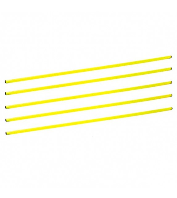 Set de 10 bâtons de motricité 1.20m