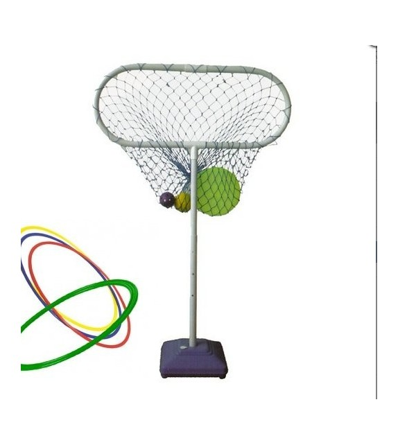 Kit frisbee pour les jeunes