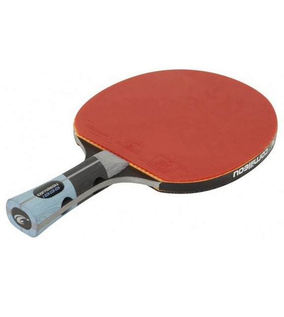 Raquette ping pong excell 1000 carbon