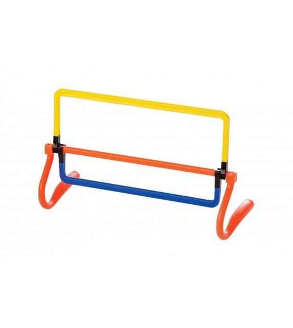 Mini haies en PVC 3 hauteur : 15 cm, 22 cm et 30 cm