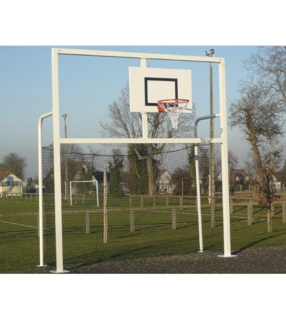 Fronton multisports Foot-Basket-Hand économique