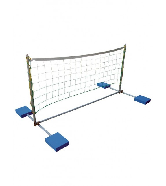 Filet volley flottant - alu
