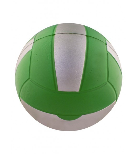 Ballon de volleyball en PU-Foam :20cm