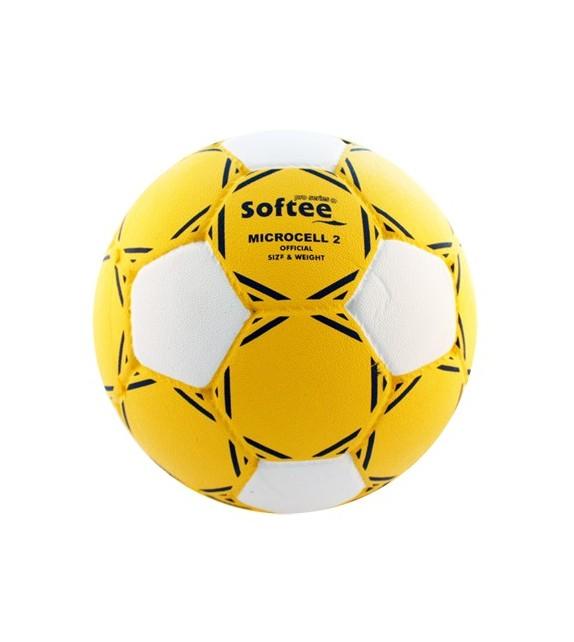 Ballon handball cellulaire taille 2