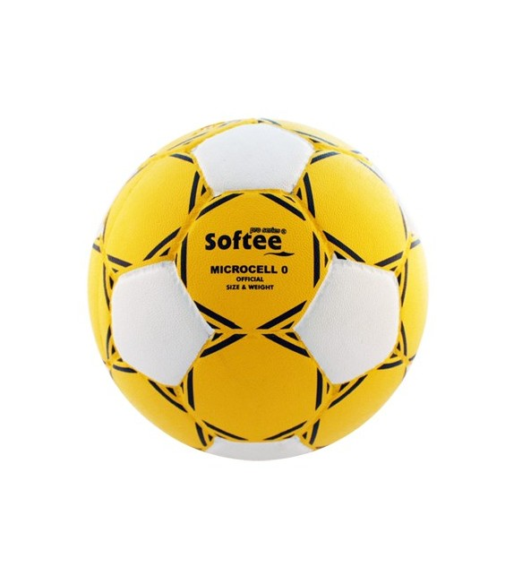 Ballon handball cellulaire taille 0