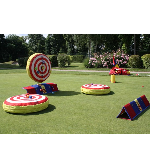SNAG Golf kit for 12 junior trainees