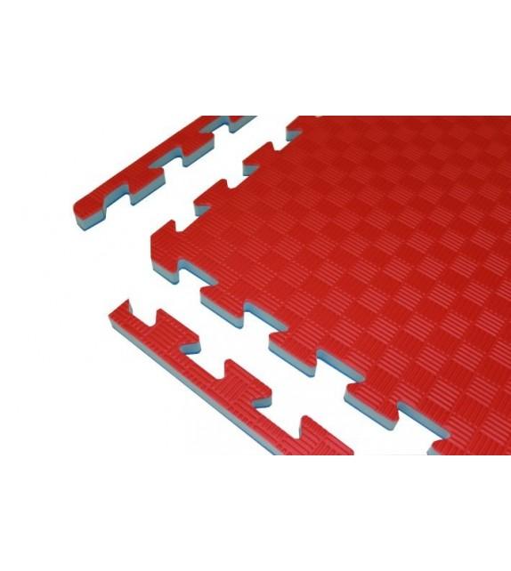 Karate Mat HD dalles 2x100x100cm