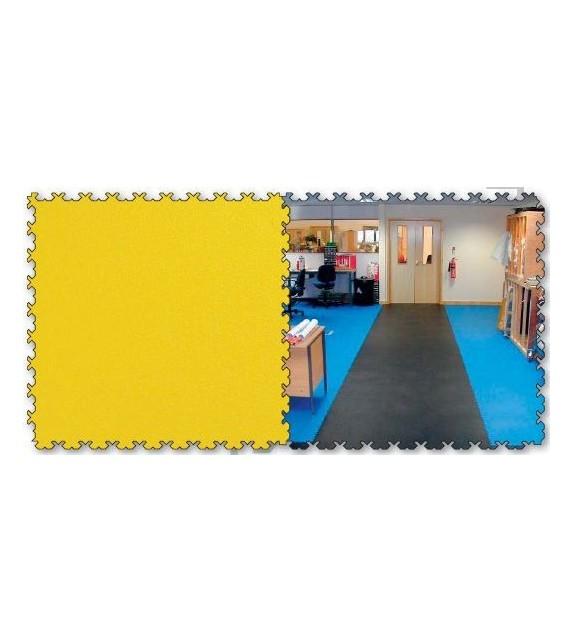 Dalles PVC EasyLink 50x50x0.5cm