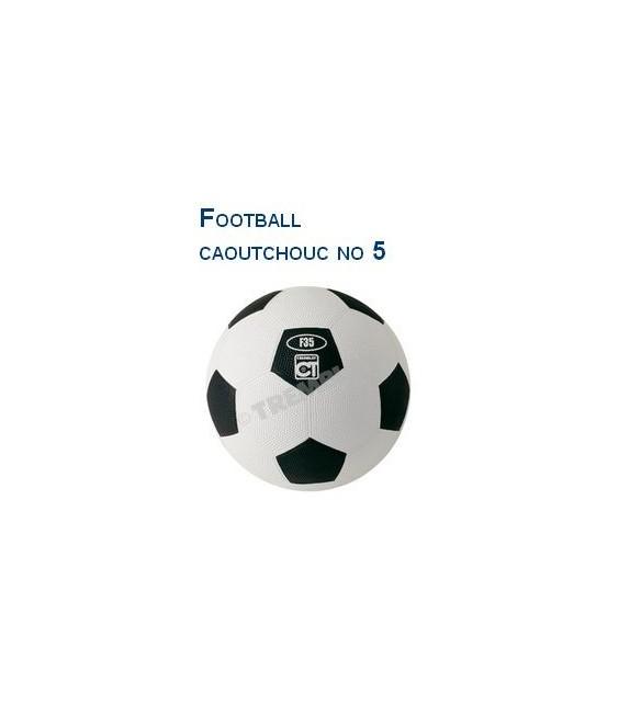 Voetbal Initiatie rubber - nylon
