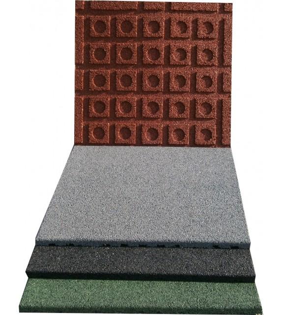 Dalle amortissante HX outdoor 50 x 50 cm