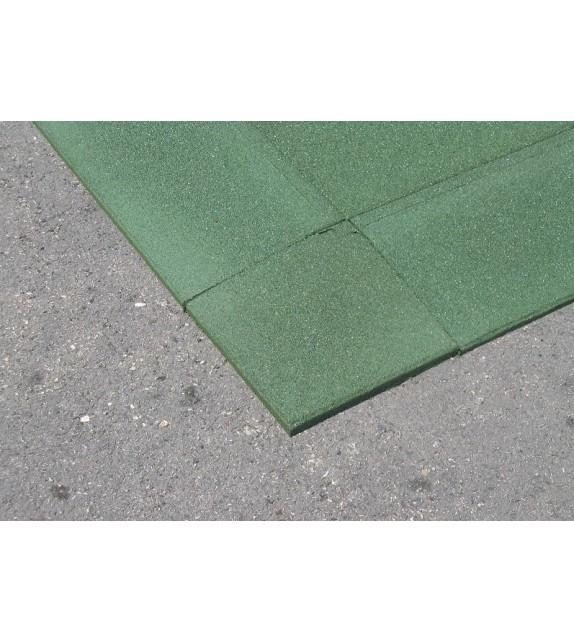 Angle-Bordure HX outdoor 25 x 25 cm
