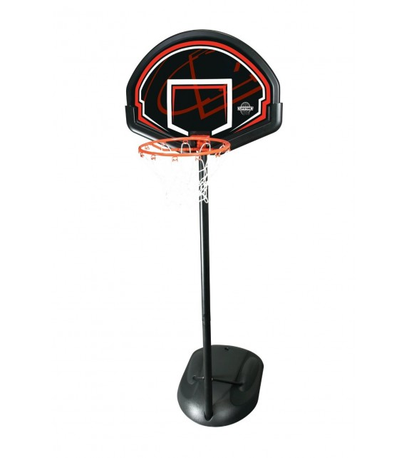 But de basket mobile lifetime - 167 à 228 cm