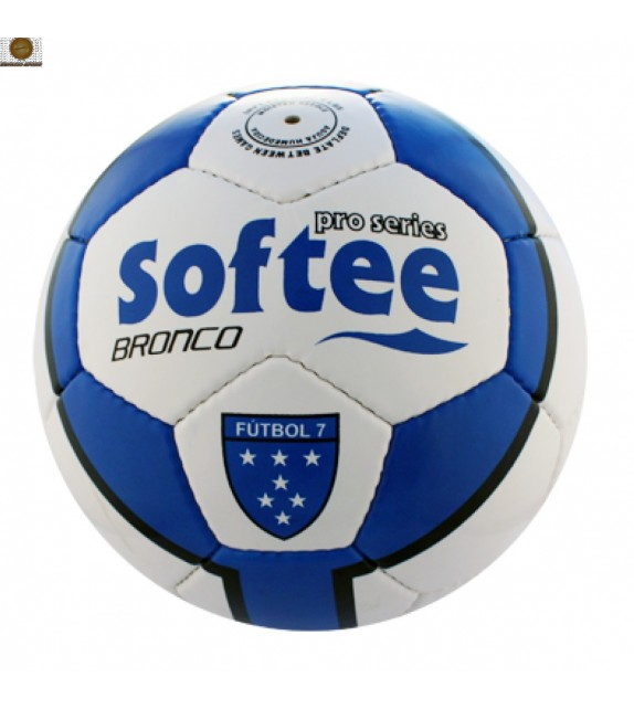 "Ballon football T4 ""Bronco"""