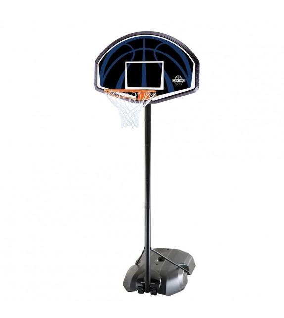 But de basket mobile lifetime - 2,44 à 3,05 m.