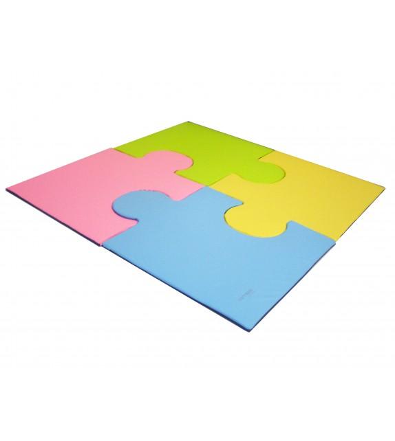 Tapis Puzzle - 4 éléments