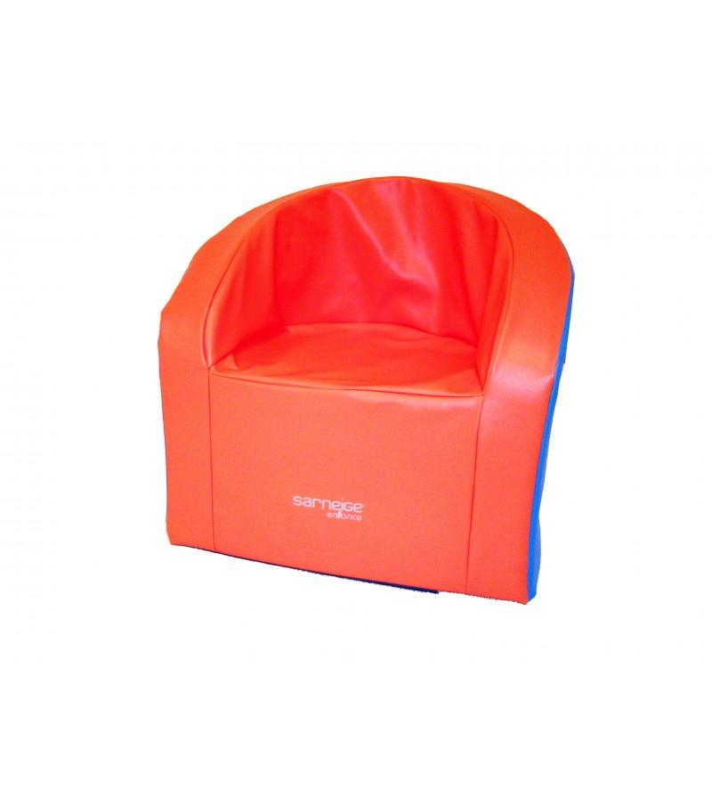 fauteuil 1 place cambridge hauteur assise 32 cm sportibel sa. Black Bedroom Furniture Sets. Home Design Ideas