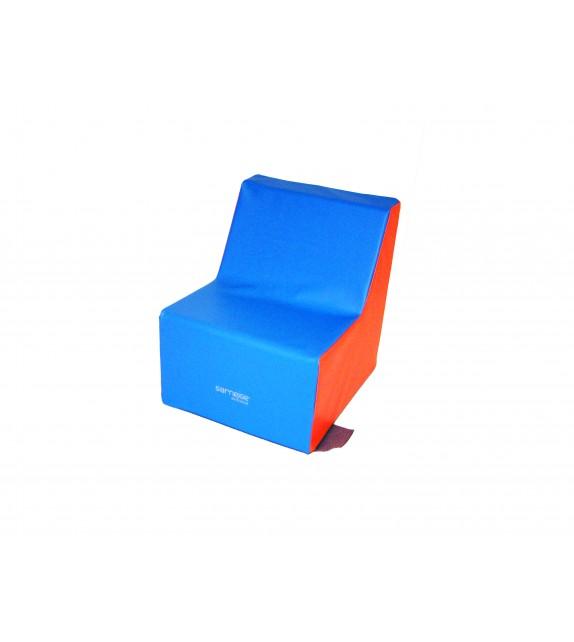 Fauteuil 1 place - hauteur assise 32 cm
