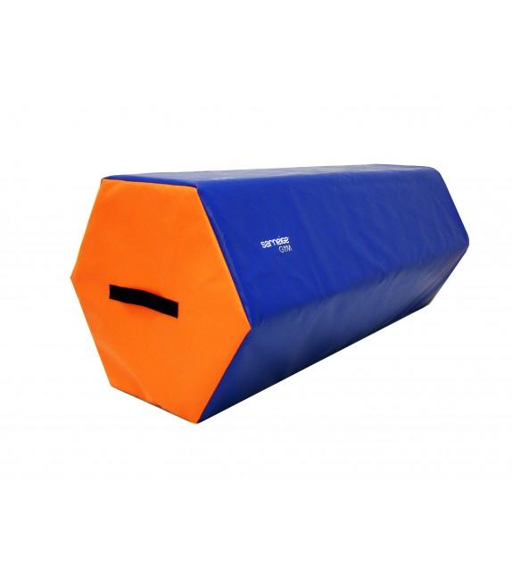 Gymstart - poutre hexagonale 1.4mx0.6m