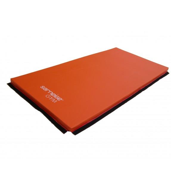 Tapis de gymnastique 2m x 1m x 4cm associatif