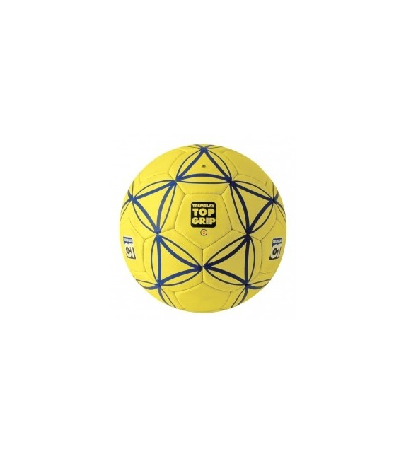 "Ballon Handball synthétique no 3 - ""grippy"""
