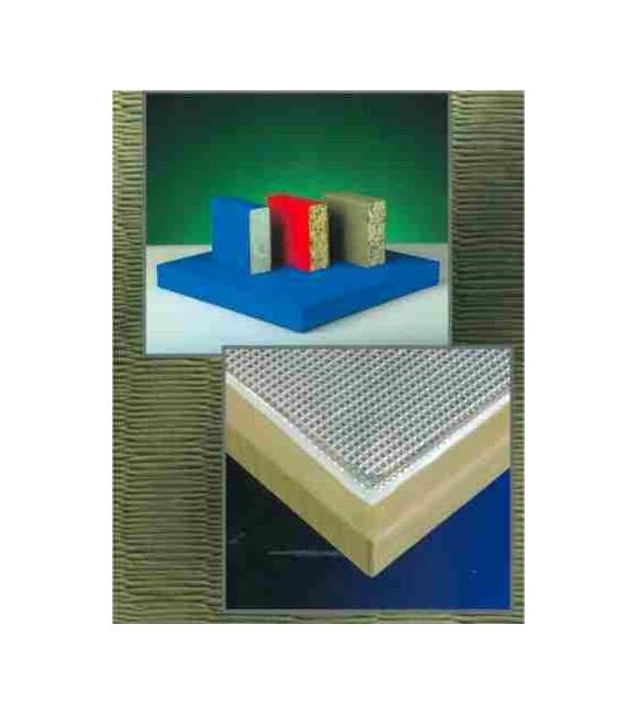 """Tapis de judo """"standard"""" 230kg/m³ 2x1m"""