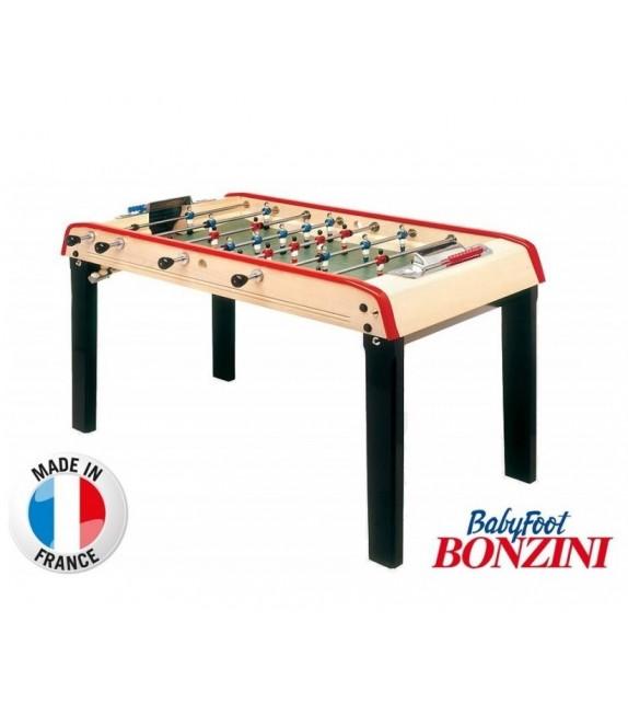 Babyfoot Bonzini Compétition handisport