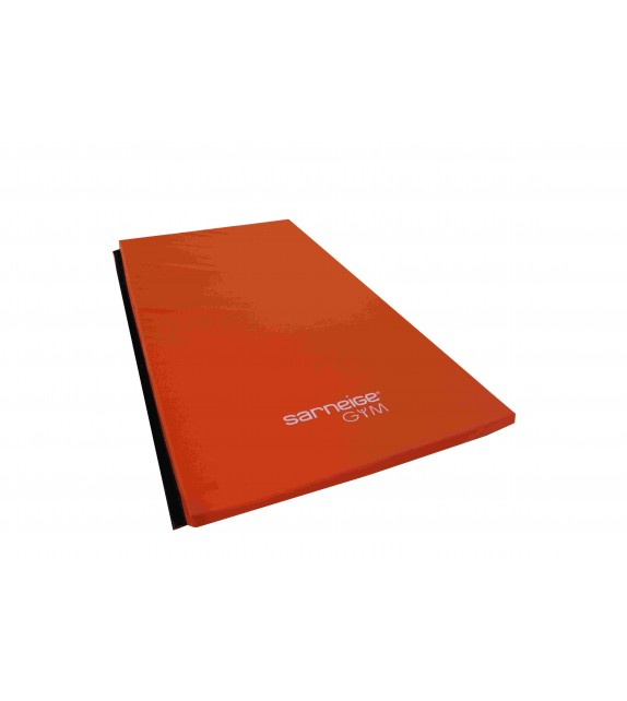Tapis gymnastique classic 2mx1mx5cm associatif