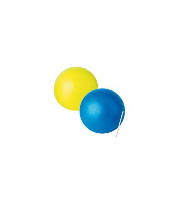 Ballon paille ( diamètre 21 cm)