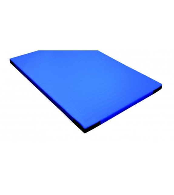 Tapis de gymnastique Banfer 1 m x 2 m x 0.06 m