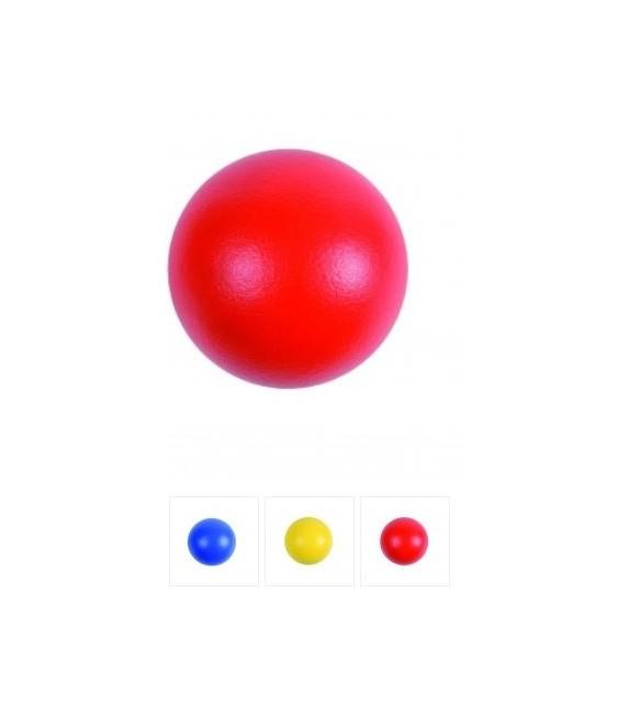 set de 10 Ballons peau d'éléphant 18cm rouges