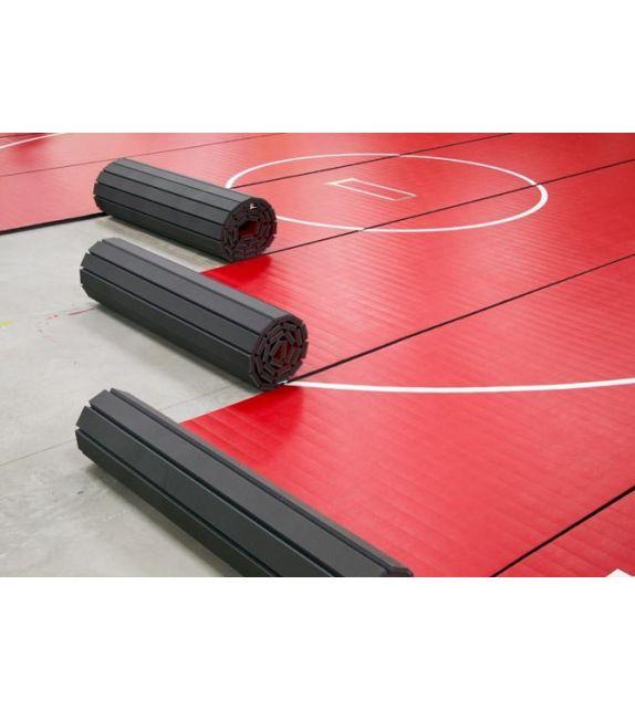 Rouleau Easy Connect arts martiaux dim 1.5m x 18m (max) x 0.04m