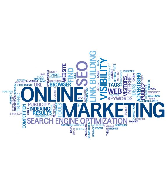 participation online marketing
