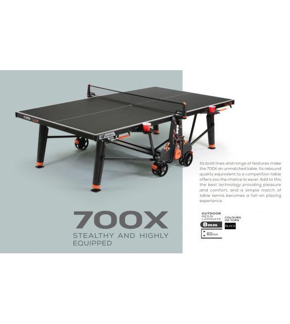 Cornilleau 700X Crossover noire