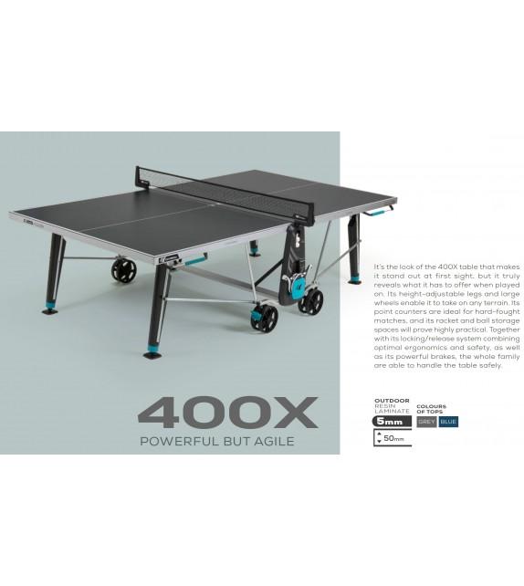 Cornilleau 400X Crossover