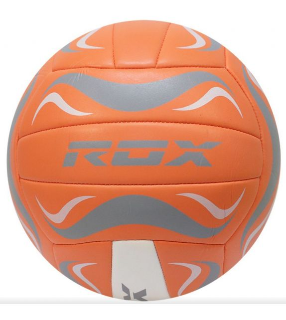 "Ballon de volleyball initiation ""ROX R"""
