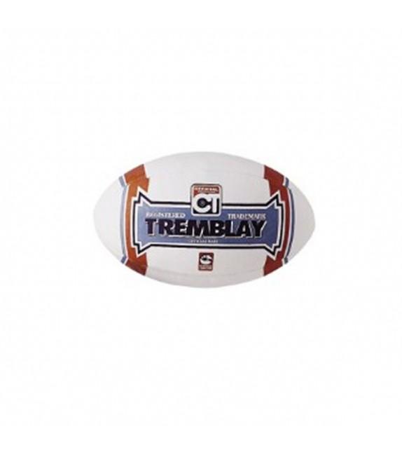 Ballon rugby - enveloppe caoutchouc