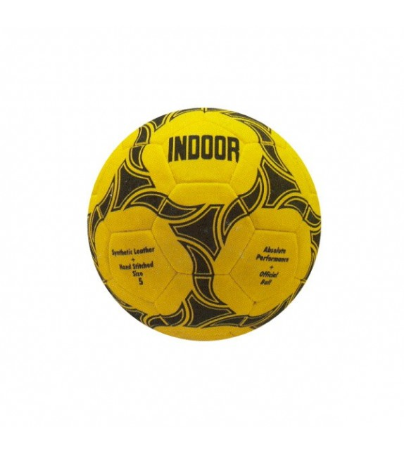 Ballon de football indoor feutre anglais