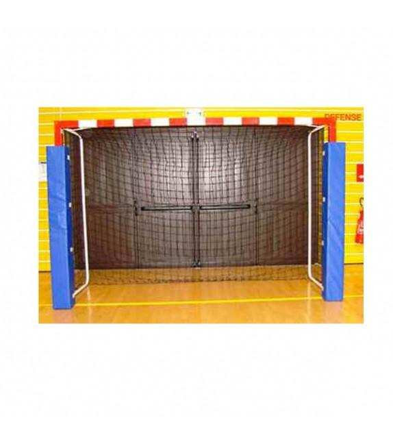Paire de protections pour but handball