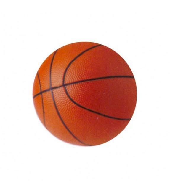 Ballon de basketball taille 5 en PVC