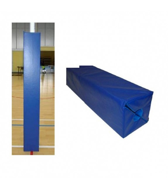 Housse de protection poteau basket rond 9.5-10.5cm