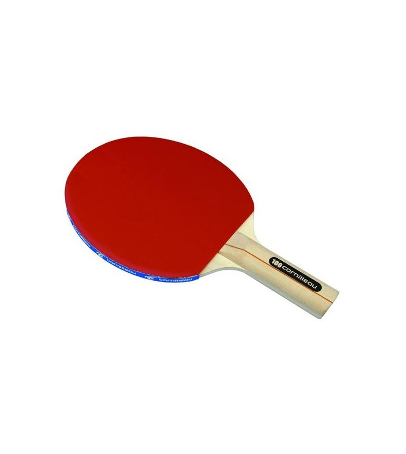 Raquette de tennis de table cornilleau initio sportibel sa - Raquette de tennis de table cornilleau ...