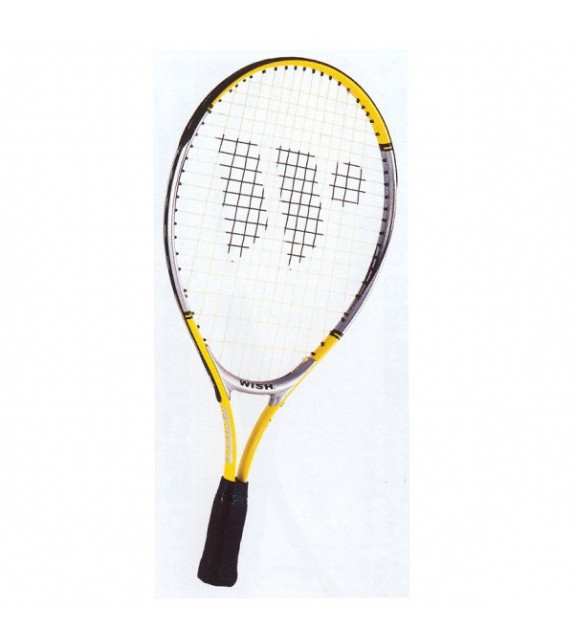 Raquette tennis maternelle 50 cm