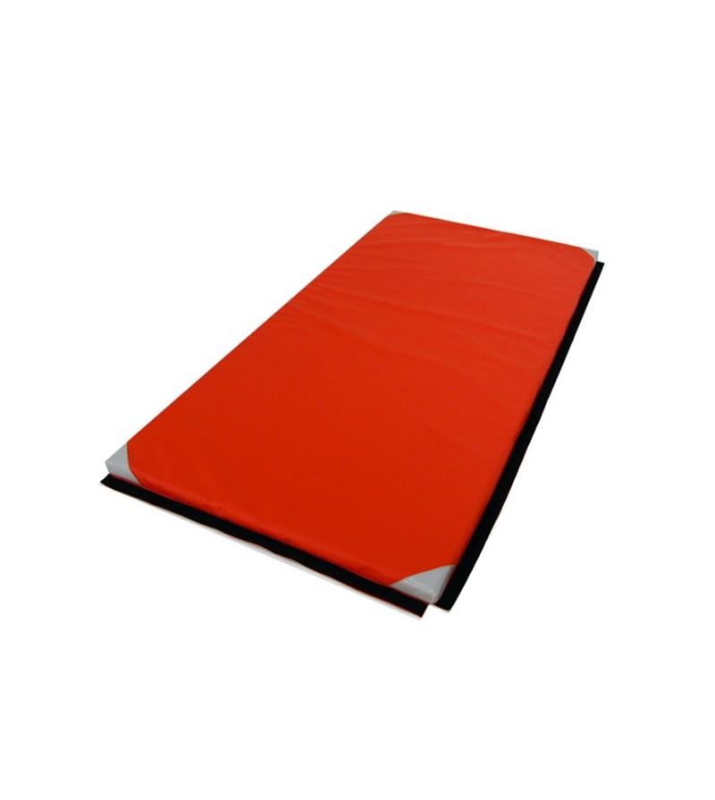 Tapis gymnastique classic 2mx1mx4cm associatif et coins renforc s sportibel sa - Tapis de gymnastique au sol ...