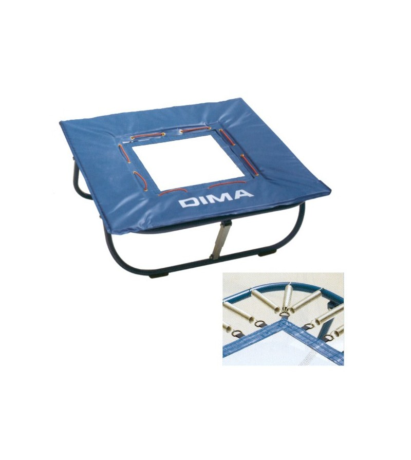 mini trampoline ressorts x dima. Black Bedroom Furniture Sets. Home Design Ideas