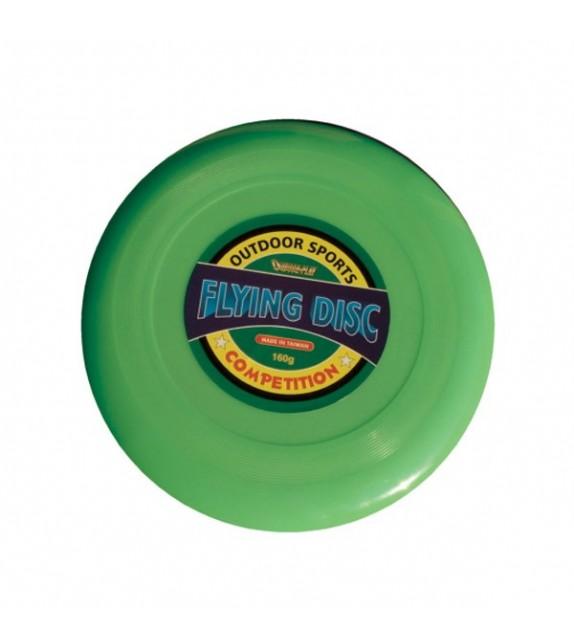 Frisbee en PVC